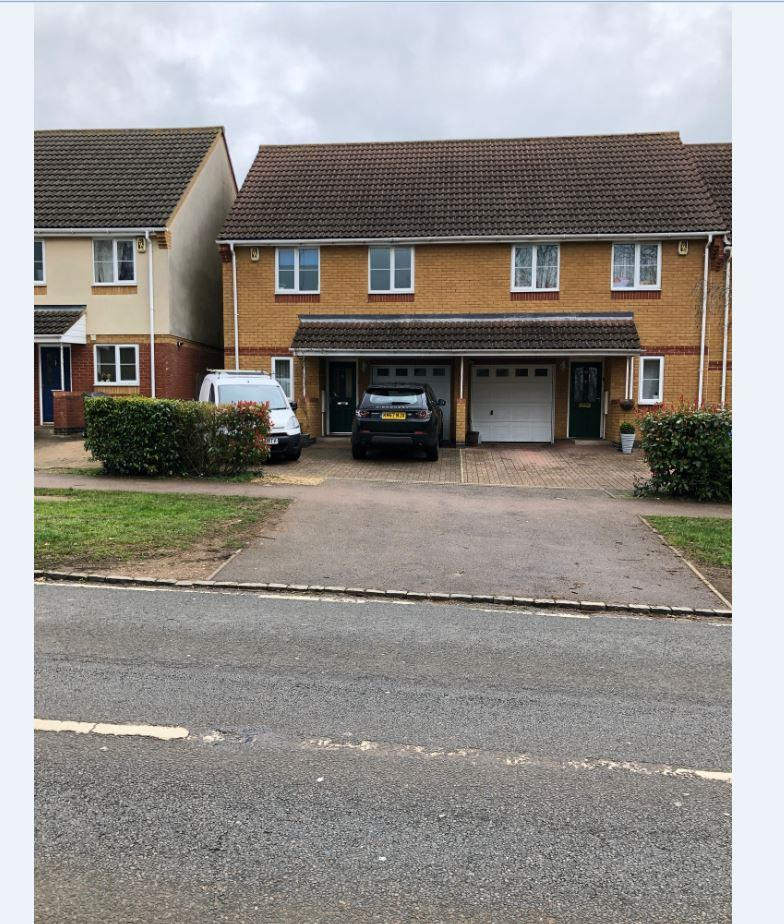 Saxon Heights, Brixworth, To Let