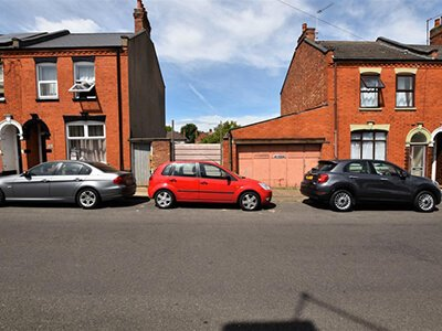 Junction Road, Northampton, land for sale