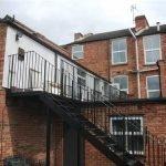 Flat to rent, Cowper Street, Northampton