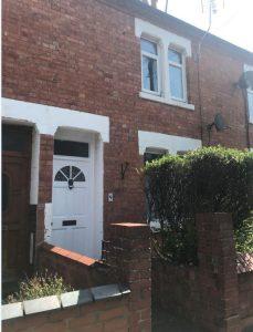Chaucer Street, Kingsley, Northampton