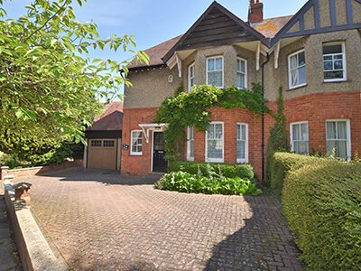 Home for Sale, The Avenue, Northampton