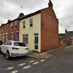 House to rent, Lincoln Street, Northampton