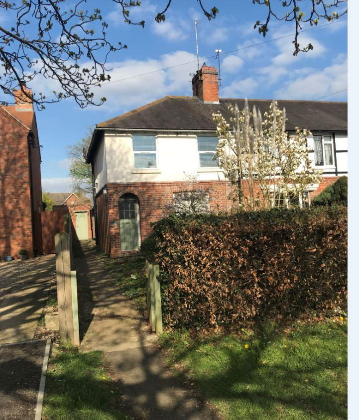 3 Bed House to Rent, Camp Hill, Bugbrooke