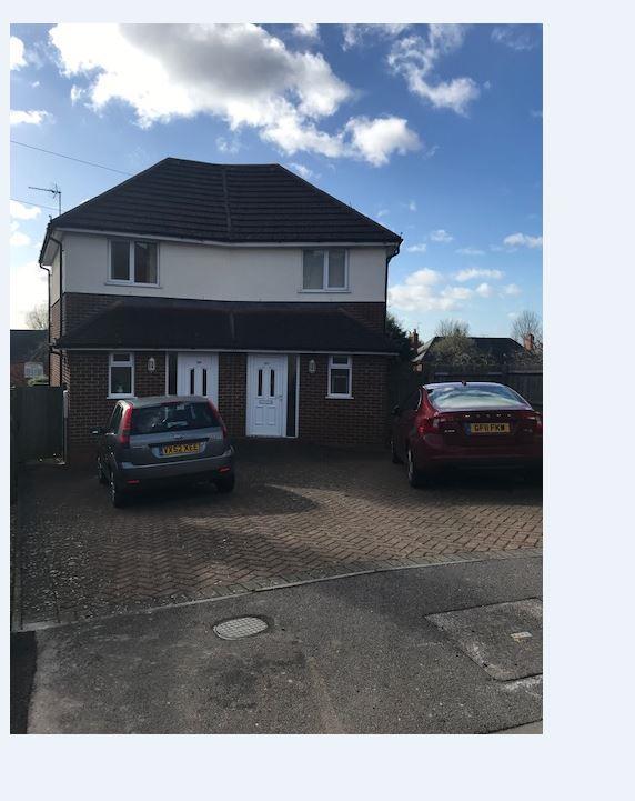 House to rent Dorset Road, Northampton