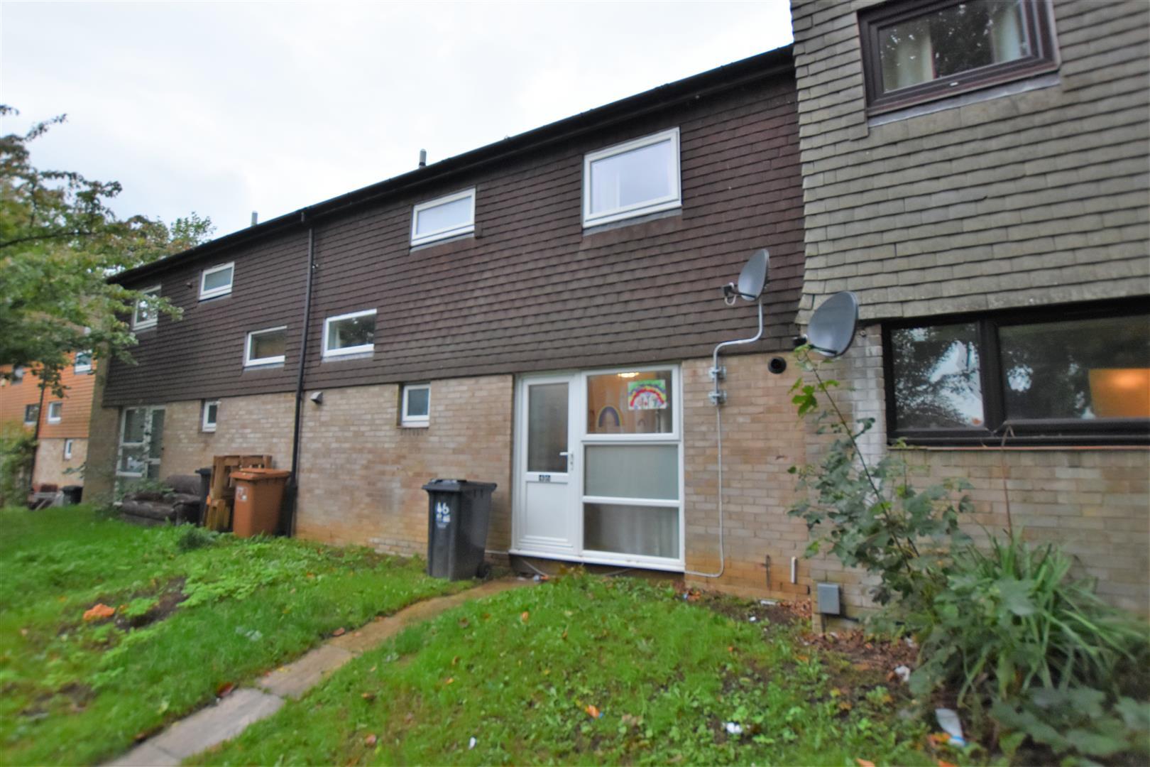 Three bedroom house for sale, Northampton