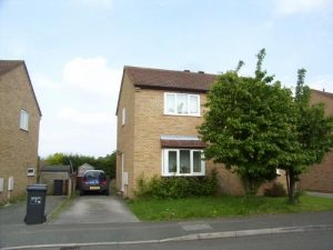 Kelburn Close, East Hunsbury, Northampton