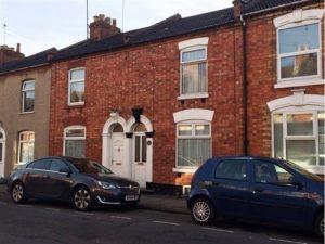 Alcombe Road, Northampton