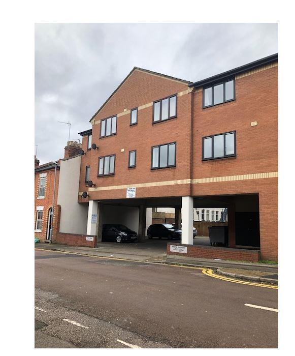 Two Bedroom flat to rent Northampton