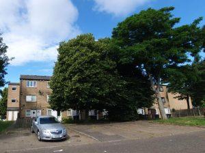 Gallfield Court, Northampton