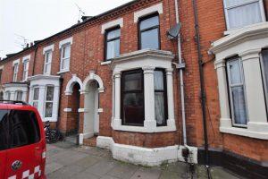 Ivy Road, Abington, Northampton