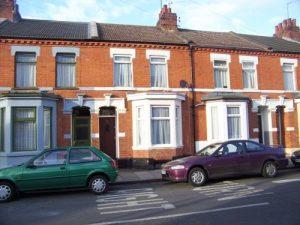 Adnitt Road, Northampton