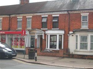 St. Leonards Road, Northampton