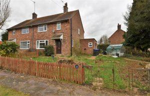 Pells Close, Guilsborough, Northampton