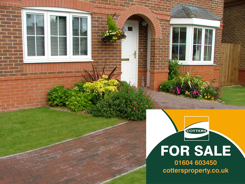 Marketing your property, Northampton