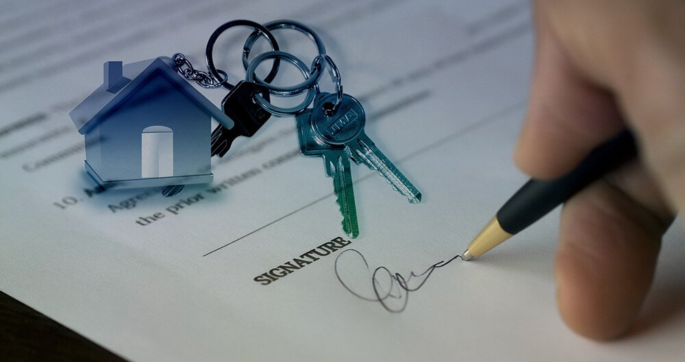 Selling your property