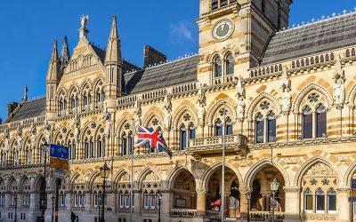Reasons to relocate to Northampton